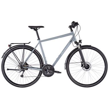 Vélo de Voyage DIAMANT ELAN DELUXE DIAMANT Gris 2020